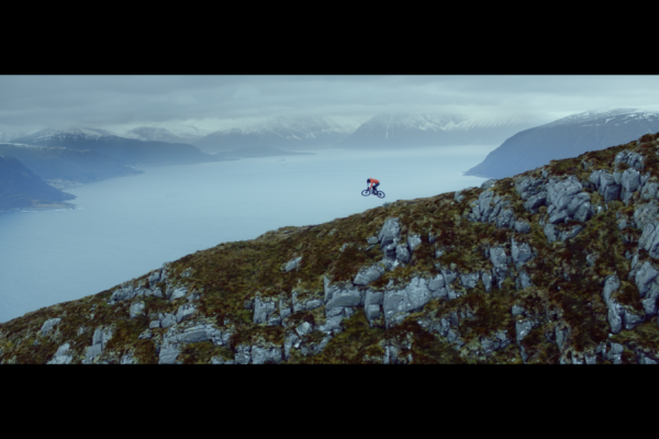 BMW X3 – On A Mission