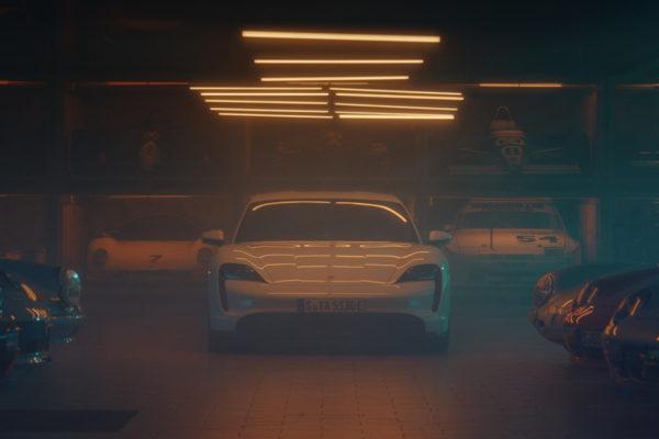 Porsche – Same Soul